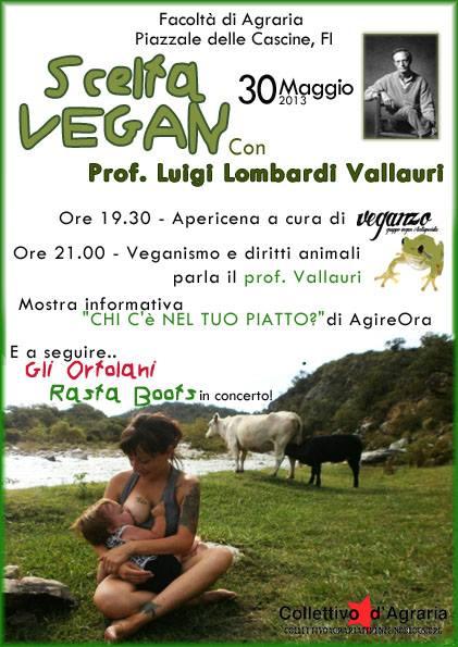 locandina evento Agraria 300513