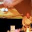9/11/14 – Bevande, burro e maionese a base vegetale: il tutorial di Gabriele Palloni