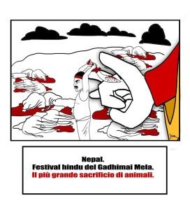 vignetta Nepal