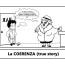 1/2/15 – La vignetta di Sara / La coerenza