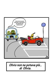 vignetta di Sara