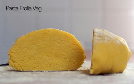 pasta frolla veg