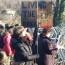 Il filo spinato nella vicina Istria contro persone migranti e animali selvatici / reportage