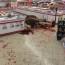 14/5/16 – Il vitello in fuga ucciso nel supermercato; piccioni nel mirino in Toscana; i lupi e la luna
