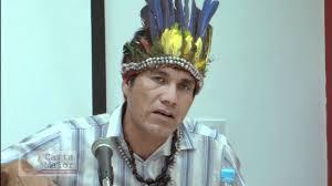 22/4/17 – L'habeas corpus della scimpanzé; il leader indigeno contro l'agrobusiness