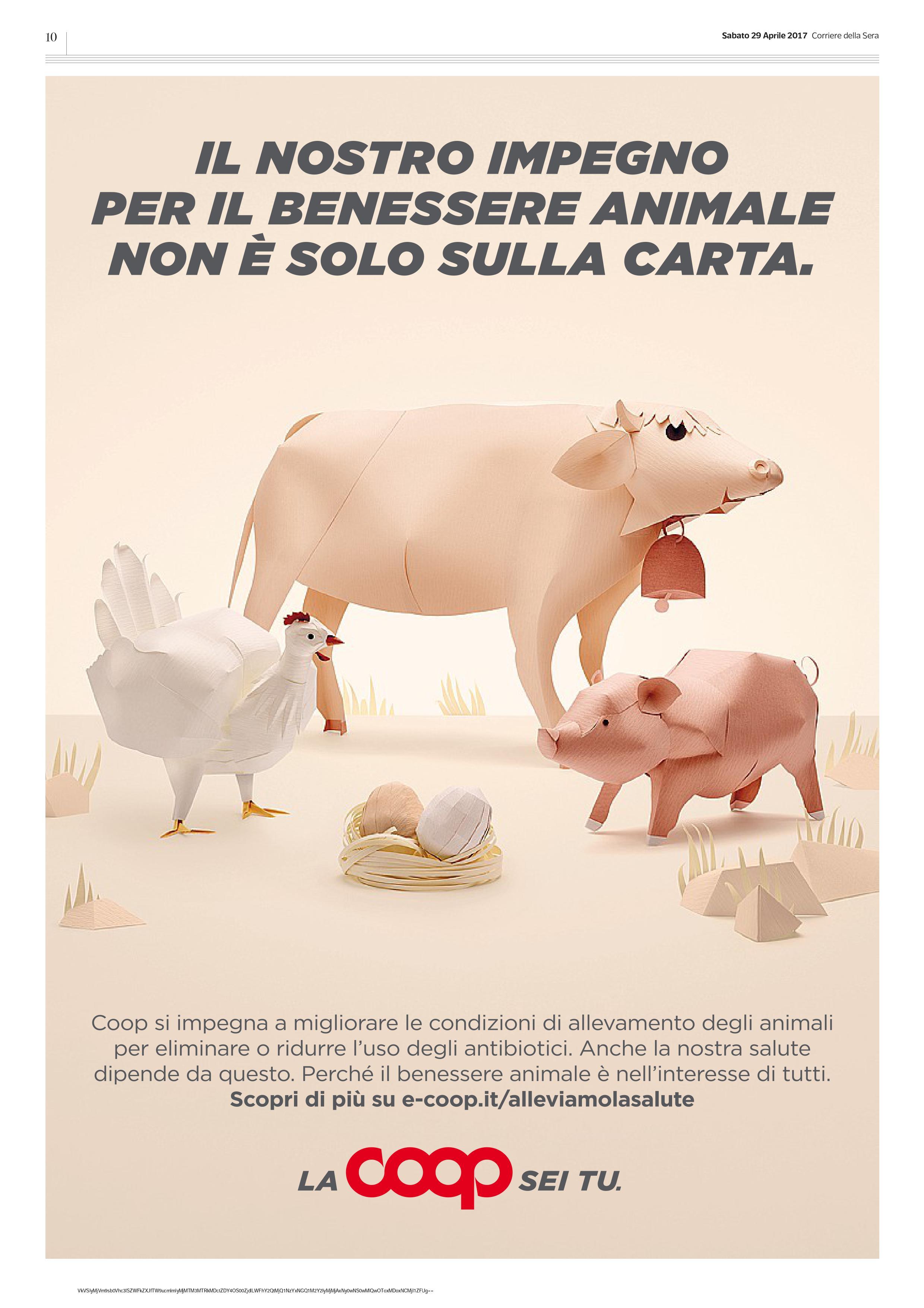 Gli Spot Aziendali Sul Benessere Animale Il Commento Del Prof Luigi Lombardi Vallauri Restiamo Animali