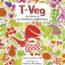 Libri per ragazzi / T-Veg. La storia di un dinosauro vegetariano