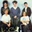 3/3/18 – La scaletta musicale, dai Cure ai Ramones