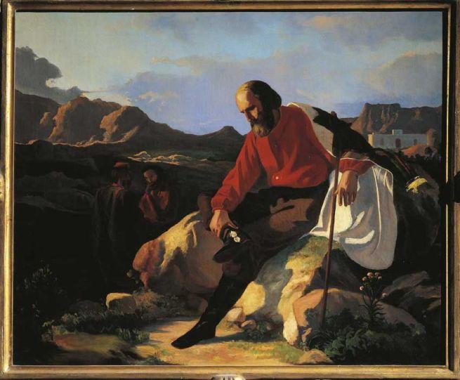9/4/21 – L'Enpa ricorda il fondatore Garibaldi; torna la foca monaca; che cos'è l'estinzione di massa