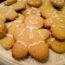 3/11/18 – Gingerbread